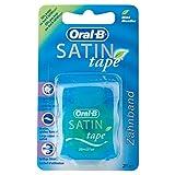Oral-B Satintape (Zahnreinigungsband), 2er Pack (2 x 25 m)