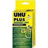UHU 456301 Zwei-Komponenten-Kleber 'plus endfest' 163 g