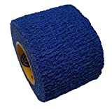 Howies Schlägertape Profi stretch Grip Hockey-Tape, Griptape (blau)