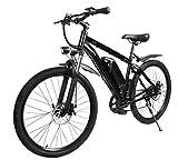 E-Bike Elektrofahrrad 'Futura' Pedelec E-Fahrrad Elektro Fahrrad 27,5 Zoll