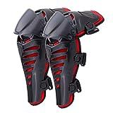 ridgeyard Racing Motorrad Motocross Knieschoner Displayschutzfolie Erwachsene Body Guards Schutz Schienbeinschoner