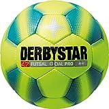 Derbystar Futsal Goal Pro, 4, gelb blau, 1082400560