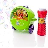 Bubble Mania Bubble Jet - Automatische Bubble Making Machine