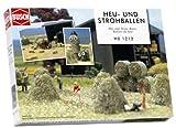 Busch 1212 - Heu- und Strohballen