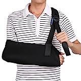 Armschlinge, Bandage für verletzte Arm Handgelenk Ellbogen (Erwachsene)