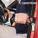 hasendad Canestrong–Sicherheits-Handgriff Notebook für Fahrzeugen