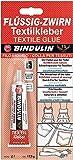 Bindulin 3338000 Textilkleber Flüssig Zwirn 17,5g