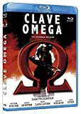 Clave Omega (1983) [Blu-ray]