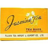 Jasmintee 40g Jasmin Grüner Tee (20 x 2g) Jasmine Tea
