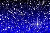 Sternenhimmel LED Set Beleuchtung Ultra Star Funk, 200 Lichtfaser 0,75 mm, Glasfaser Optik, inkl. Projektor, Funkfernbedienung, Memory Funktion, Funkeleffekt und 21 weiter wunderschöne Lichtspiele, 100% weiß, mit Sprühkleber zur Montage, Einbau Lampe