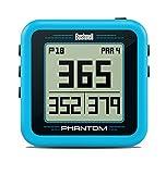 Bushnell Neo Phantom GPS Entfernungsmesser blau