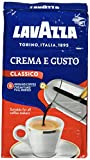 Lavazza Crema E Gusto gemahlen, 10er Pack (10 x 250 g Packung)