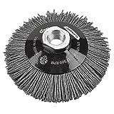 Osborn Neuhheit Kegelbürste für Akku-Winkelschleifer 115 mm, D 100x10 mm, 1 Stück, 6802622891