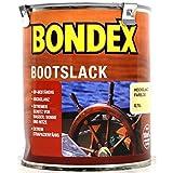 0,75L Bondex Bootslack farblos