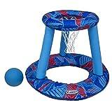 Swimways 6038059 Hydro Spring Basketball