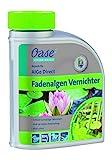Oase AquaActiv AlGo Direct 500 ml Fadenalgen Vernichter Silber