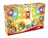 Noris Spiele 606011069 - Party Box für Kinder
