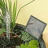 Solar Springbrunnenset Sunny 150