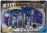 Ravensburger 18941 EXIT Adventskalender-Das geheimnisvolle Schloss