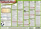 Hallenfußball: Regeln, Abläufe, Maße und Besonderheiten