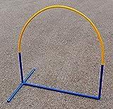 Callieway 6X Hoopers Agility Hoops - NADAC Hoopers Agility Hoops (Großpackung)