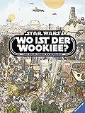 Star Wars Wo ist der Wookiee?: Eine galaktische Bildersuche