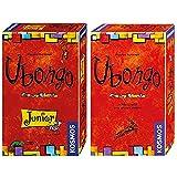 KOSMOS 2er Set 699345 711238 Ubongo + Ubongo Junior