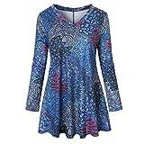 Subfamily-Bekleidung Damen Bluse 100% Baumwolle bügelfrei Langarm Hemdbluse elegant festlich Kent-Kragen auch für Business und unter Pullover