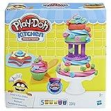 Hasbro Play-Doh B9741EU4 - Backset, Knete