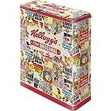 Nostalgic-Art 30308 Kellogg's - The Original Collage, Vorratsdose XL