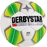 Derbystar X-Treme TT, 5, weiß neongelb neongrün, 1187500154
