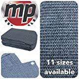 MP Essentials Atmungsaktiver und wetterfeste Zeltunterlage & Markise