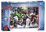 Ravensburger Marvel Avengers Assemble XXL Kunstnägel Puzzle