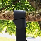 Extsud 1 Paar Swing Hanging Gurt Kit Aufhängeset für Schaukeln an Bäumen Befestigungsset 2x3M Länge max 300kg