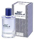 David Beckham Classic Blue After Shave 60 ml, 1er Pack (1 x 60 ml)