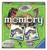 Ravensburger–22099–Lernspiel und Wissenschaftliche Grand Mémory, Dinosaurier