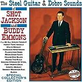 Steel Guitar & Dobro Sounds
