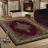 Ayyildiz Orientteppich Marrakesh Kollektion 0297 Red 200 X 290cm