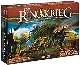 Asmodee HE421 - Der Ringkrieg, 2 Edition