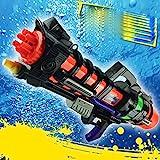 GZ 70 Cm Hochdruck Pneumatische Pull Typ Wasserpistole Große Wasserpistole Sommer Spielzeug Strand Wasser,Schwarz