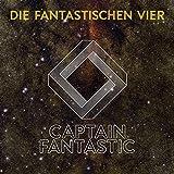 Captain Fantastic (Ltd. Fan-Edition mit 32- seitigem Hardcover-Buch, 4 Fotokarten und exklusivem CAPTAIN FANTASTIC- Anhänger)