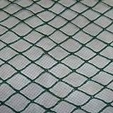 Aquagart Teichnetz 5m x 6m Laubnetz Netz Vogelschutznetz robust