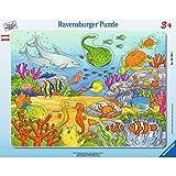 Ravensburger Puzzle 06149 Fröhliche Meeresbewohner