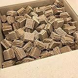 Feuranzünder Anzünder Grillanzünder Ofenanzünder Holzanzünder Kaminanzünder Fire Up 616 Stück Kamin Ofen Kaminofen