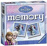Ravensburger Disney Die Eiskönigin – Völlig Unverfroren Memory Kartenspiel [UK Import]