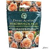 Mykorrhiza Pilze von David Austin - organisch, wiederverschließbar, Biostimulanzien, Rosendünger - 90g