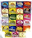 Räucherkegel Mix 23 verschiedene HEM je 10 Stück Cannabis Rose Sandelholz Opium Weihrauch