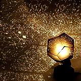 OOFAY LIGHT LED Projektionslampe Sternenlicht