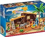Playmobil 5588 - Große Weihnachtskrippe