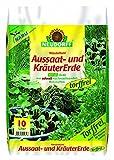 Neudorff NeudoHum Aussaat- und KräuterErde 3 Liter